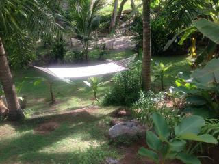 A peace in Paradise Villas, Anse La Mouche