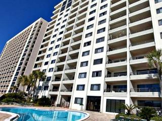 Emerald Towers Beach Resort 404, Destin