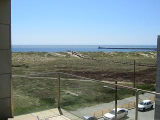 Penthouse em primeira linha de praia com piscina Porto, Vila do Conde