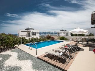 Esprit 23 | 3 bed with pool & panoramic sea views, Latchi