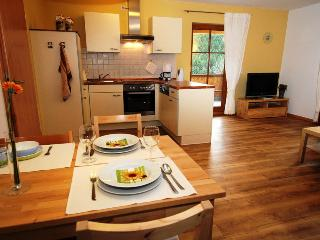 Vacation Apartment in Simonswald - 1-4 people (# 6873)