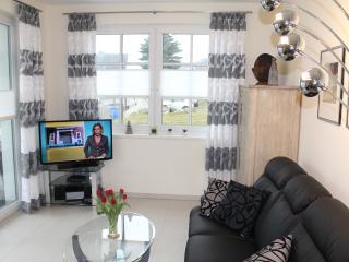Vacation Apartment in Göhren - 538 sqft, 1 bedroom, max. 3 people (# 6947), Gohren