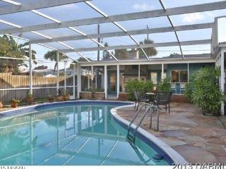 Sunshine Memories-Pool & Outdoor Kitchen, Daytona Beach