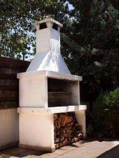 ELMARCO VILLA BBQ