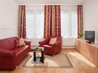Vacation Apartment in Vienna  - 409 sqft, 1 bedroom, max. 2 people (# 7139), Viena