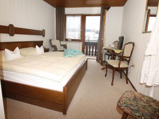 Vacation Apartment in Schonach im Schwarzwald -  (# 7335)