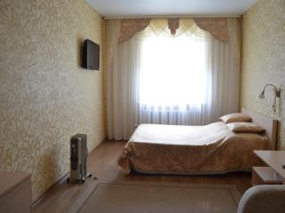 An apartment is in a center a city., Voronezh