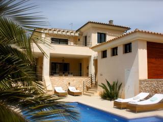 Villa Cala Santanyi