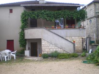 gite clevacances 2cles, Anglars-Juillac