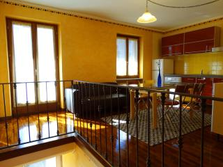 Apartment near to Turin and Milano, Moretta