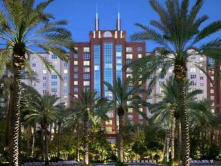 Hilton Grand Vacation Club at the Flamingo 1BR 1BA, Las Vegas