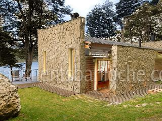 3 BEDROOMS IN PENINSULA SAN PEDRO WITH BEACH (H47), San Carlos de Bariloche