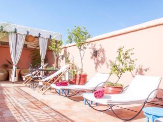 Riad thycas B & B, Marrakech