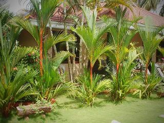cochin resort, Vypin Island