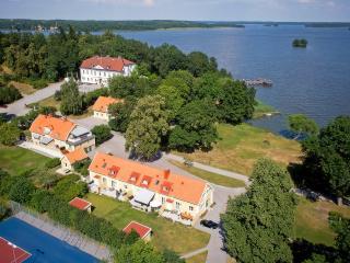 Ulvhälls Herrgård, Strangnas