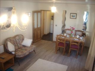 Holiday apartment near Saundersfoot and Tenby., Begelly