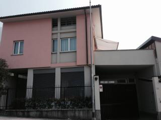 Casa di Ale & Olly - Appartamento A1 rosso (loft)