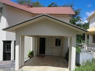 Chez Monique, Moka , Mauritius