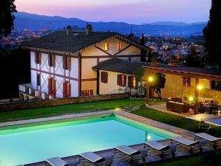 Villa Parco Secolare 18 ° secolo con, Arezzo