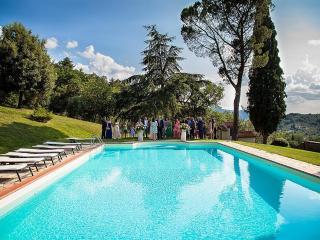 Villa Parco Secolare 18 o secolo con