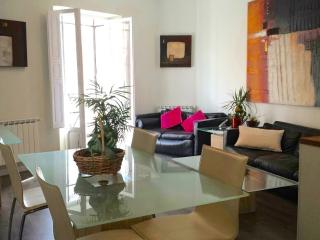 Completely refurbished partment in Goya/Salamanca, Madri