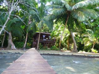 Un Puerto Particular, Eco-home, Isla Bastimentos