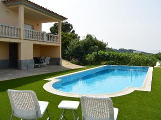 Casa de 150 m2 y 3 dormitorios en Begur