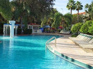 Large 3-Bedroom Resort Villa Near Disney