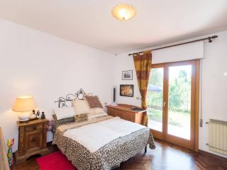 comfortable double room in montecatini terme, Montecatini Terme