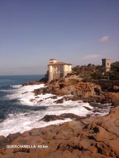 La Toscana a portata di mano: la costa livornese