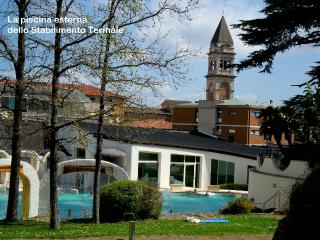 Casina dell'Arco, alloggio privato in Toscana