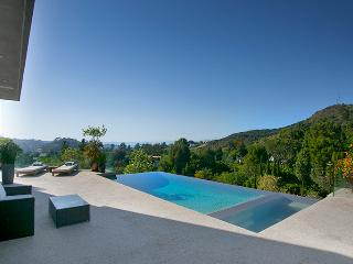 Hollywood Infinity View Villa, West Hollywood