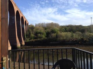 Heron Wood, Riverside Walk, Whitby