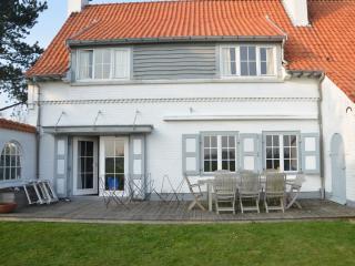 Villa Munskbos Hoeve, Zoute
