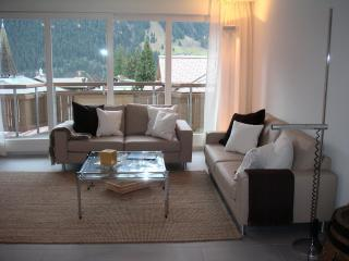 2 bedroom Apartment à centre de Grindelwald