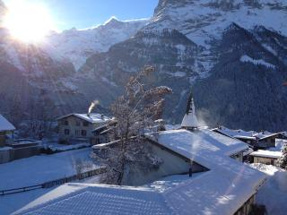 2 bedroom Apartment in Center Grindelwald