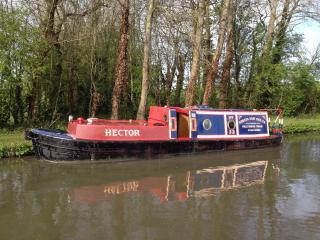Armada boat hire