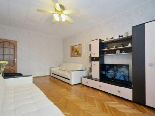 №33 Apartments in Moscow, Moscú