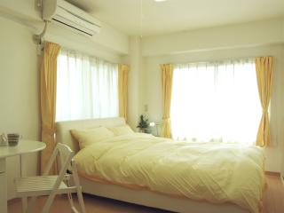 Stylish apartment close to JR train Station., Suginami