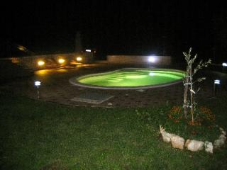 Private 2 bedroom Villa in Istria with swimming pool,away from it all'