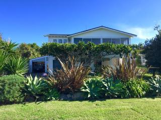 Ginger Lodgings - Wainui Beach Unit, Gisborne