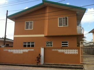 Morning Star Apartments, Arima