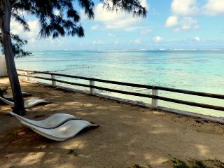 F3 Allamanda Pointe D'esny Mauritius direct sea, Pointe d'Esny