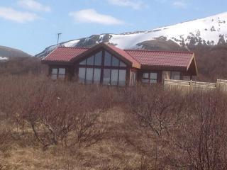 Skorradalur Log Cabin, Hvanneyri