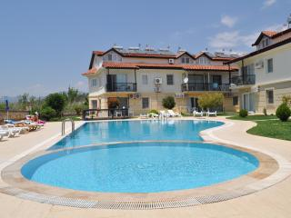 Calis Beach Duplex 3 Bedroom Rental Apartment