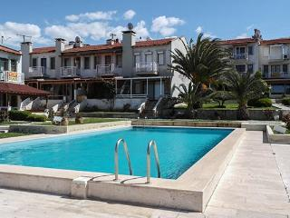 Self catering flat with great sea view, Foca