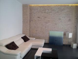 Sunny Loft, Valencia