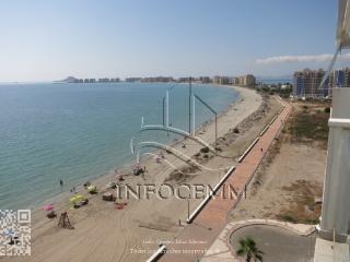 Residencial Mar Azul - Frontal Mediterráneo, Región de Murcia