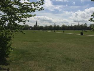 Parkside, Cambridge