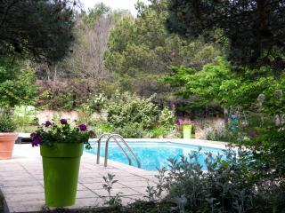 campagne aixoise entremont, Aix-en-Provence